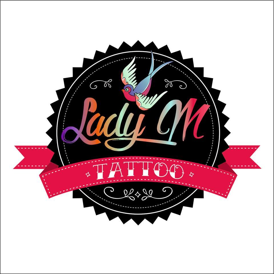>Lady M. Tattoo