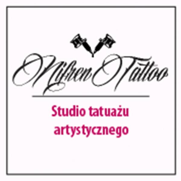 NIFREN TATTOO